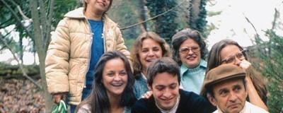 Comment survivre au suicide d'un membre de sa famille, selon David Sedaris