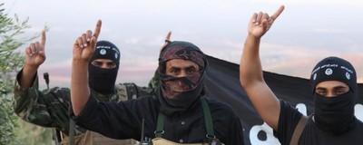 Een reis door de Islamitische Staat