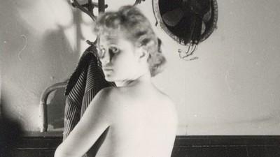 Fotografias Eróticas Vintage da Sérvia