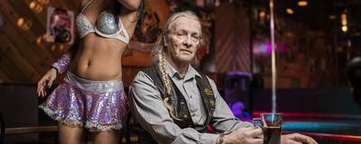 Inside Canada's Most Northern Strip Club