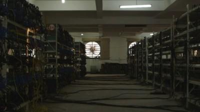 La tecnologia Bitcoin è tutt'altro che sostenibile