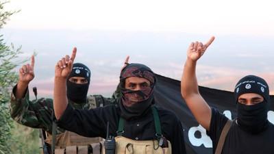 Mi viaje dentro del Estado Islámico