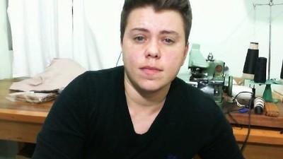 O Brasileiro que Manja Tudo da Arte de Fabricar Pintos