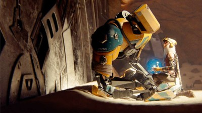 Robotic to the 'ReCore': An Interview with Mega Man Creator Keiji Inafune