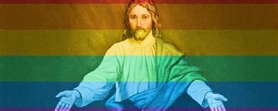 Was Jesus Gay?
