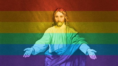 Was Jesus Gay?