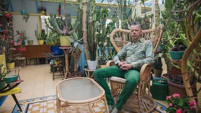 We spraken de cactusman van Groningen over zijn prikkelende hobby
