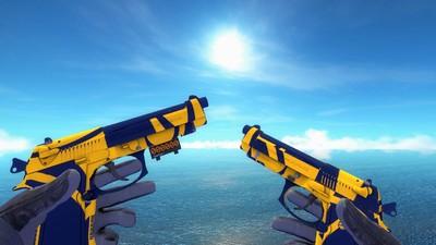 Cómo ganar 11.000 euros al día vendiendo armas virtuales