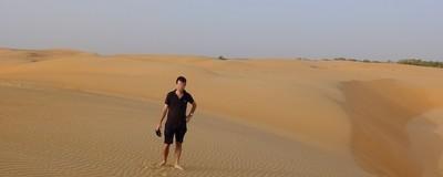 Das Leben als westlicher Expat in einem Entwicklungsland (ist ganz schön furchtbar)