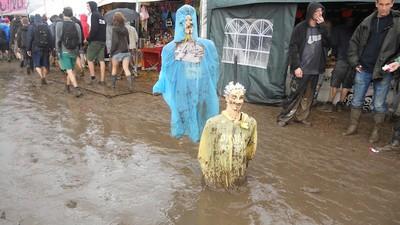 Dingen die we meer en minder willen zien op festivals