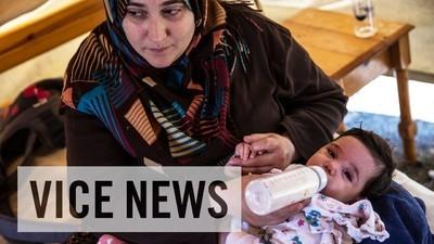Evropa nebo život: Uprchlíci ztroskotaní na Kosu