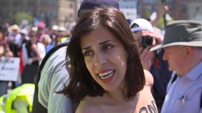 FEMEN: Sextrémisme au Québec