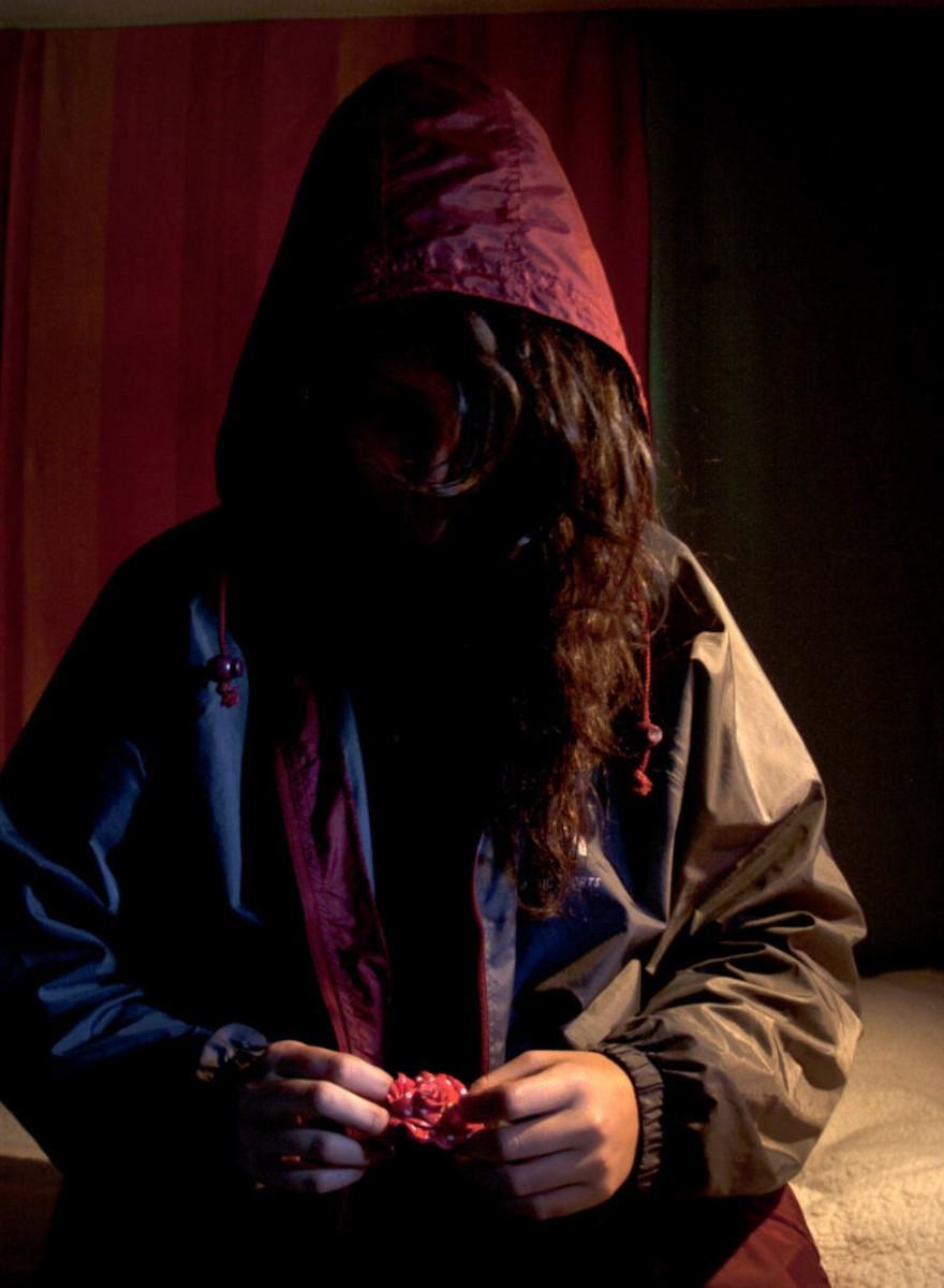 Una prostituta rumana nos cuenta su vida
