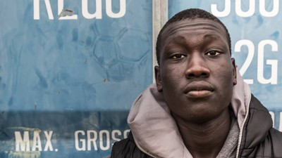 Melbourne's Ror Akot on Rapping, Community and Escaping South Sudan