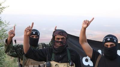 Mon voyage au cœur de l'État islamique