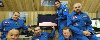 Pasé 520 días encerrado para saber si es posible vivir en Marte