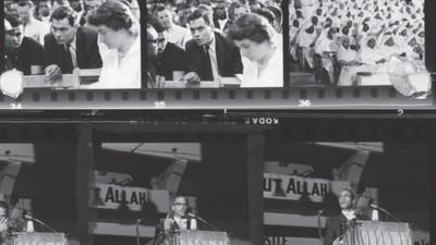 Quando Malcolm X incontrò i nazisti