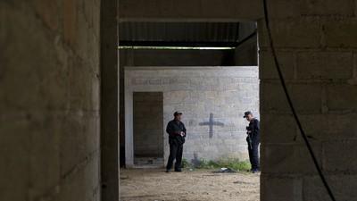 Según un reporte, los militares de Tlatlaya tenían órdenes de matar en la oscuridad