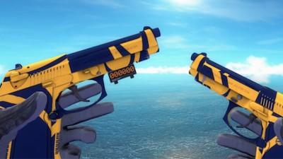 So kannst du als virtueller Waffendealer 9.000 Euro pro Tag verdienen