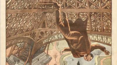 La Tour Eiffel est aussi le plus grand monuments aux morts de France