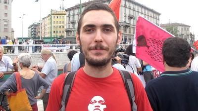 Cosa pensano gli italiani che sostengono il no al referendum in Grecia?