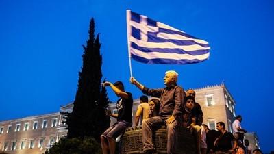 Ja of nee? Griekenland in crisis (Deel 1)