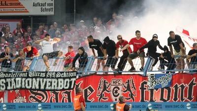 """""""BREDLOW, VERPISS DICH"""" – wie HFC-Ultras einen Neuzugang von RB Leipzig anfeinden"""