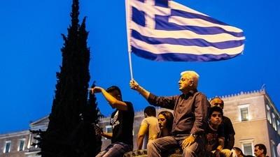 DA sau NU? Grecia e din nou pe marginea prăpastiei: Criza datoriei greceşti (partea 1)