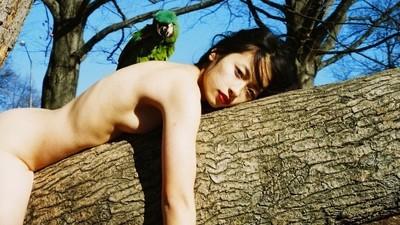 I nudi di Ren Hang sono stati banditi dalla Cina