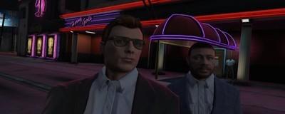 Namorar no 'Grand Theft Auto Online' É como a Vida Real, Só que com mais Punhetas Robóticas
