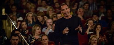 Explaining Yanis Varoufakis: Greece's Anti-Austerity 'Rock Star'
