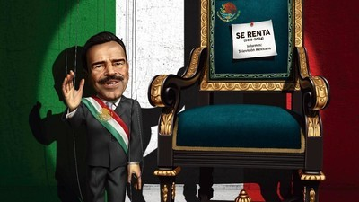 ¿Por qué nadie está viendo cine mexicano?