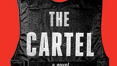 The Author of 'The Cartel' on America's Role in Mexico's Brutal and Bloody Drug War