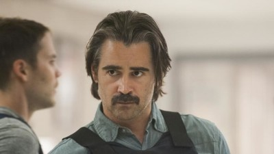 'True Detective' Takes a Page from David Lynch and Finally Hints at a California Carcosa