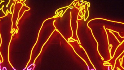 Strip Clubs Are Being Wiped Out of the South Bronx