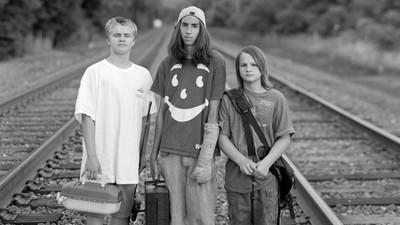 50 rostros de la joven América