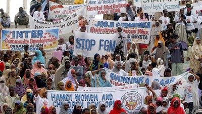 Arming Girls in the UK Against Female Genital Mutilation with a Mobile App