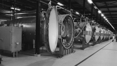 Blackbox Urenco: Verscherbelt Deutschland gerade den Schlüssel zur Atombombe?