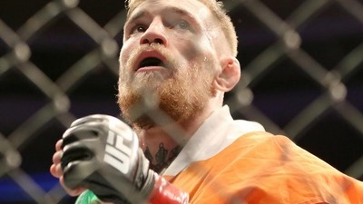Conor McGregor: An Icon for Ireland's Forgotten Generation