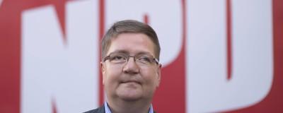 Der Chef der Sachsen-NPD ist zurückgetreten – offenbar wegen Schwulenpornos