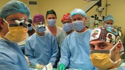 El hombre que recibió el primer trasplante de pene será padre