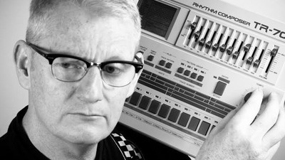 How A Retired Air Traffic Controller Became One of the Maritime's Most Unorthodox Electronica Artists