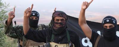 Il mio viaggio nello Stato Islamico