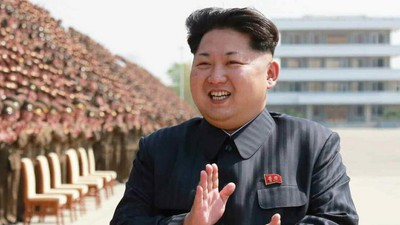 A New Report Claims That North Korea Has Publicly Executed 1,382 People Since 2000