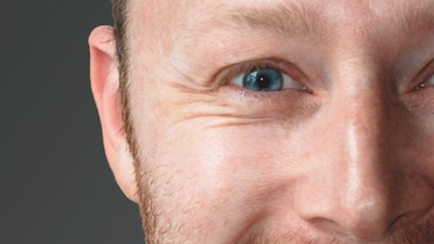 Talking to Scottish Comedian Limmy About Trolling and Laughing at Terrible Things