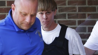 South Carolina Grand Jury Indicts Charleston Shooter Dylann Roof for Attempted Murder