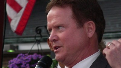 The Bizarre Mystery of Jim Webb's Presidential Campaign