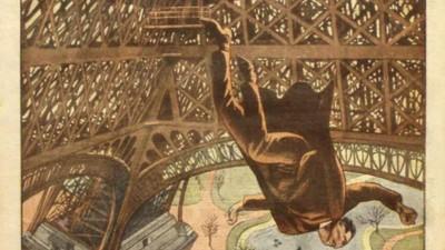 La Torre Eiffel è anche uno dei più grandi monumenti alla morte del mondo