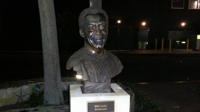 A Bill Cosby Statue in Los Angeles Is Also Being Removed