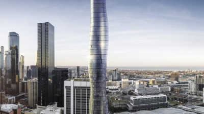 Beyoncé-Inspired Skyscraper to Grace Melbourne